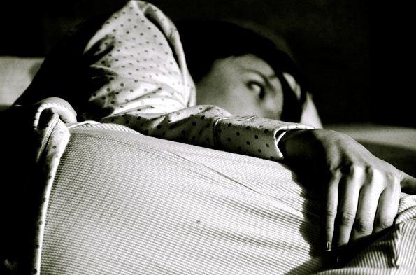 불면증, 심혈관질환 사망률 8배 증가