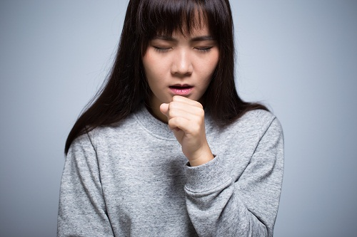 봄철 심해지는 기침은 모두 알레르기 탓?