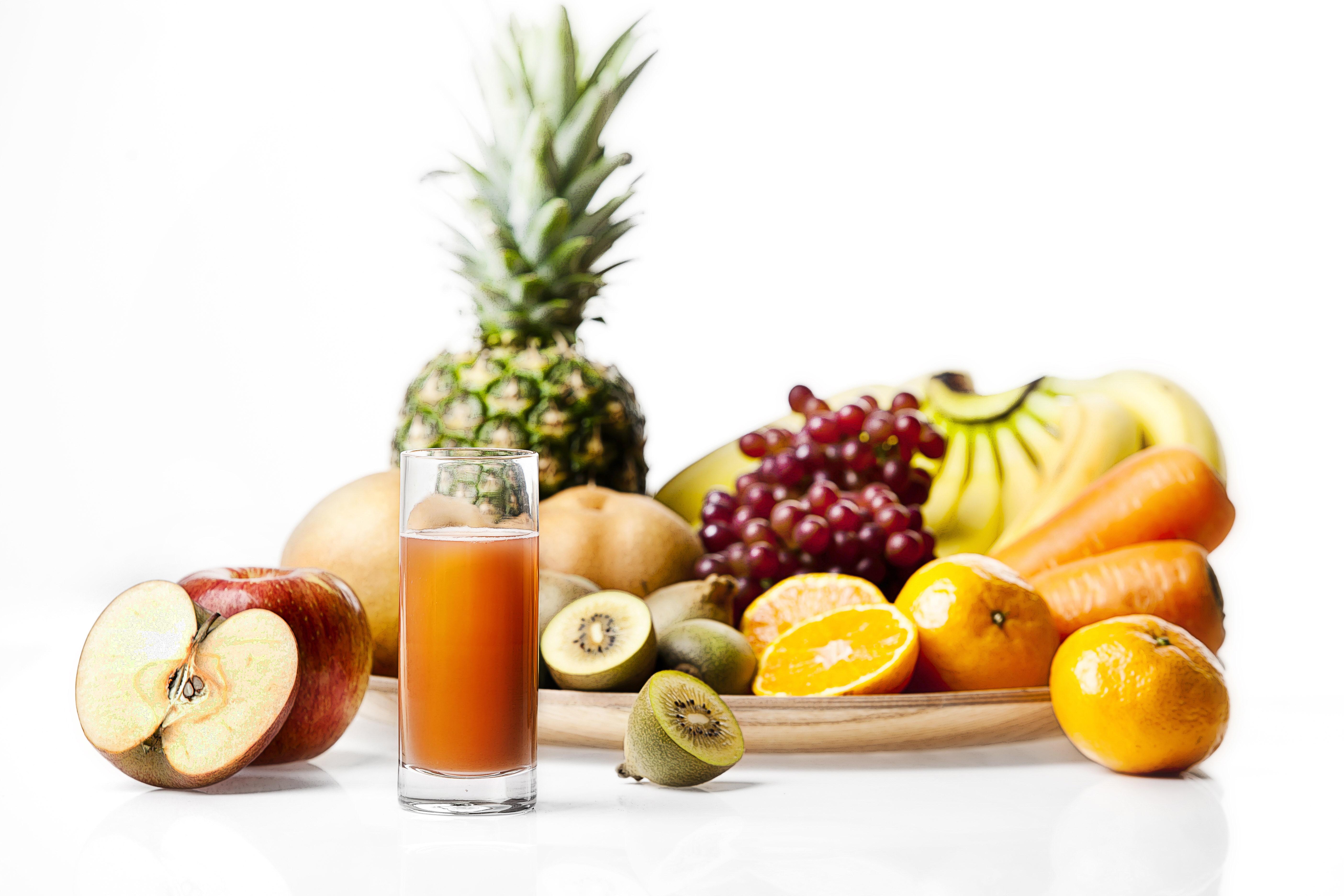 과일이 탄산음료보다 충치 유발 위험 3.7배 더 높다?