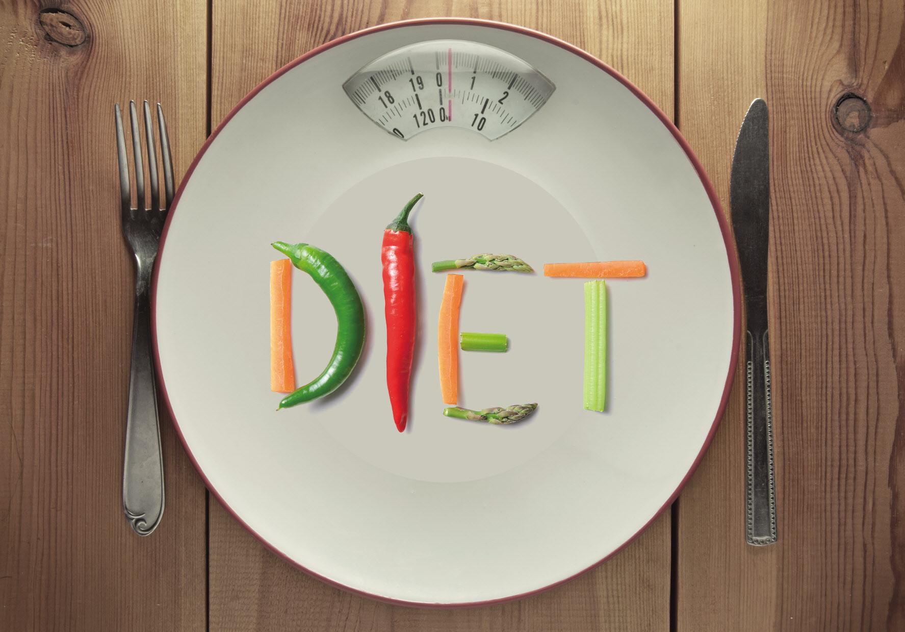 밥과 고기 피했는데 늘 다이어트 실패하는 이유